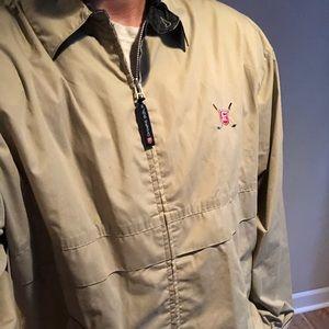 Chaps Ralph Lauren golf jacket